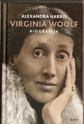 Virginia Woolf: biografija